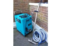 Carpet Cleaning Machines for sale.