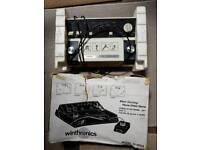 Retro Console Winthronics Model D5654