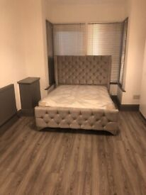 BILLS INCLUDED - NEWLY REFURBISHED - Fully Furnished 1 bed /large studio Flat in Bournville