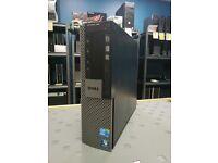 Dell OptiPlex Core i5 Desktop Computer PC 8GB RAM 480GB SSD Windows 10 Professional WIFI Enabled