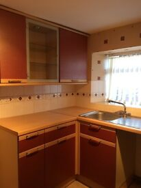 Comfortable 2 bedroom ground floor flat with garden Dundee Loan Forfar DD8 1EA £395 pcm