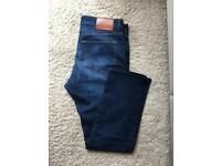 Genuine men's Hugo boss jeans