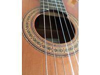 Original Antonio Sanchez Spanish guitar