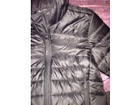 Woman's north face jacket £100 ono