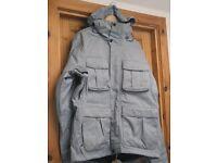 Bonfire Snowboard Jacket