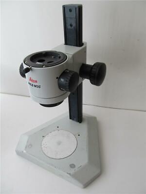 Leica Wild M3c Stereo Microscope W1.0x Lens