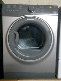 HOTPOINT VENTED DRYER **FREE LOCAL DELIVERY 3 MONTHS GUARANTEE**