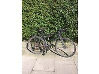 Revolution Cyclocross road/hybrid bike bicycle