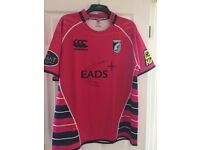 Cardiff Blues Top