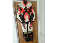 One Piece Swift Motorcycle Leathers