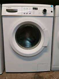 BOSCH 7KG 1400RPM **FREE LOCAL DELIVERY 3 MONTHS GUARANTEE**