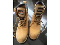 Scruffs Safety Boots