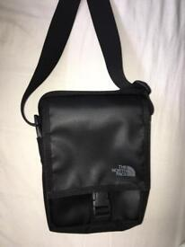 North Face Pouch