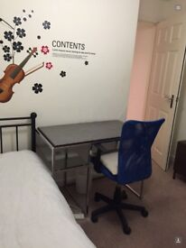 Double room available in the heart of Bournemouth Town Centre