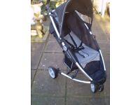 PETITE STAR ZIA pushchair/stroller