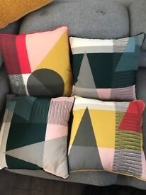 Cushions from MADE