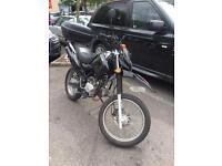 50cc Geared Enduro 2015