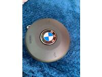 BMW AIRBAGS WITH WIRE