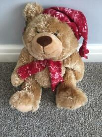 2X classic bears from Harrods!
