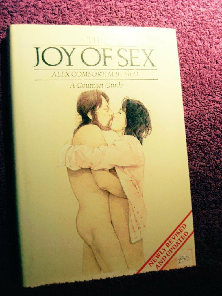 The Joy Of Sex Book 66