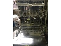Miele dishwasher G 653 SCVI PLUS