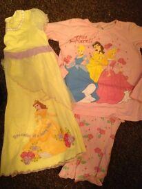Girls clothing age 7-8 yrs