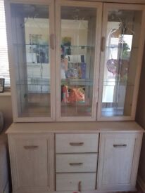 Cabinet and Storage unit