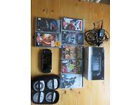 Sony PSP-2003