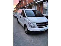 2009 Hyundai iLoad 2.5CRDi Comfort Manual Diesel