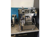 Free - Fracino Little Gem electronic capuccino coffee machine - Needs service