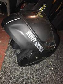 Harley Davidson HD M1V Size XS