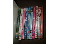 Rom com dvds for sale