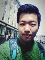 I'm Korean looking for Language exchange or new friend