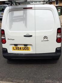 64 plate Citroen berlingo NO VAT CHEAP VAN