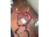 Safety Harness Brand New