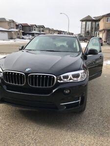 2015 BMW X5 35i xDrive