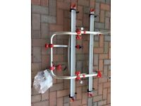 Fiamma Motorhome bike rack