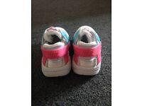 Toddler Girls Nike Huaraches