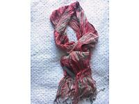 BRAND NEW WITH TAGS - M&S scarf