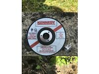 Kennedy Grinding Discs - 4inch (13 Available)