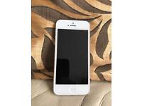 iPhone 5 32gb unlocked to all networks. Great condition