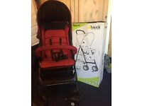 This pushchair a fun built baby accessory.Easy fold handles & multi functions with very less use.
