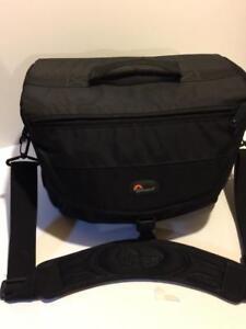 Camera bag Lowe Pro