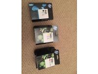 10x Brand new HP Officejet printer cartridges for sale (940XL)