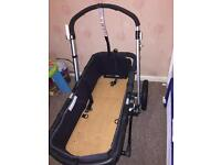 Bugaboo cam Carry Cot ONLY
