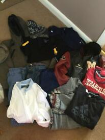 10 year boys clothes