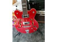 Gretsch short scale G5442BDC bass