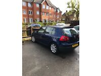 Full service history mot end of the year very clean car