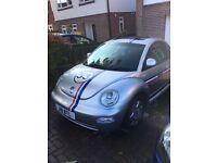 VW Beetle 'Herbie'