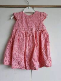 3to6months dresses